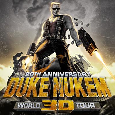 Duke Nukem 3D 20th Anniversary World Tour Free Download