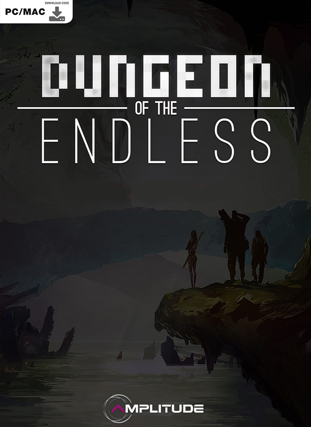 Dungeon of The Endless Complete Edition Free Download