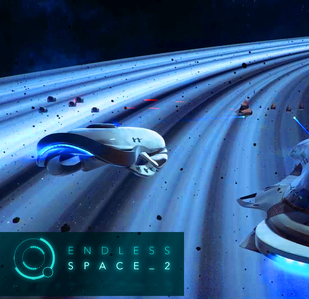 Endless Space 2 Digital Deluxe Edition Free Download