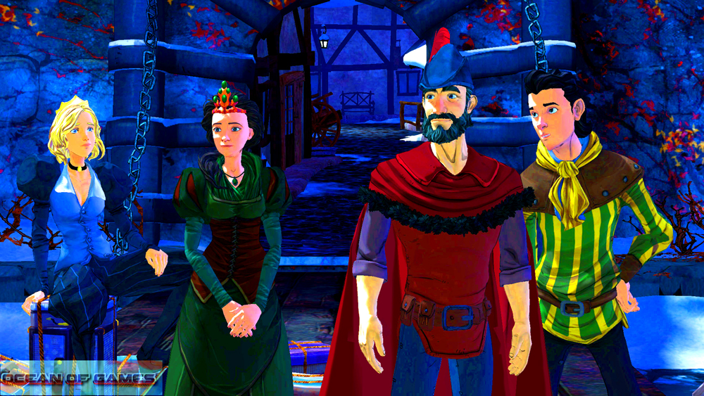 kings-quest-chapter-4-download-for-free