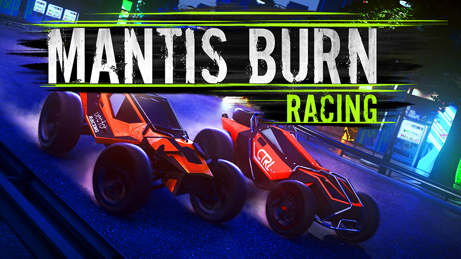 Mantis Burn Racing Free Download