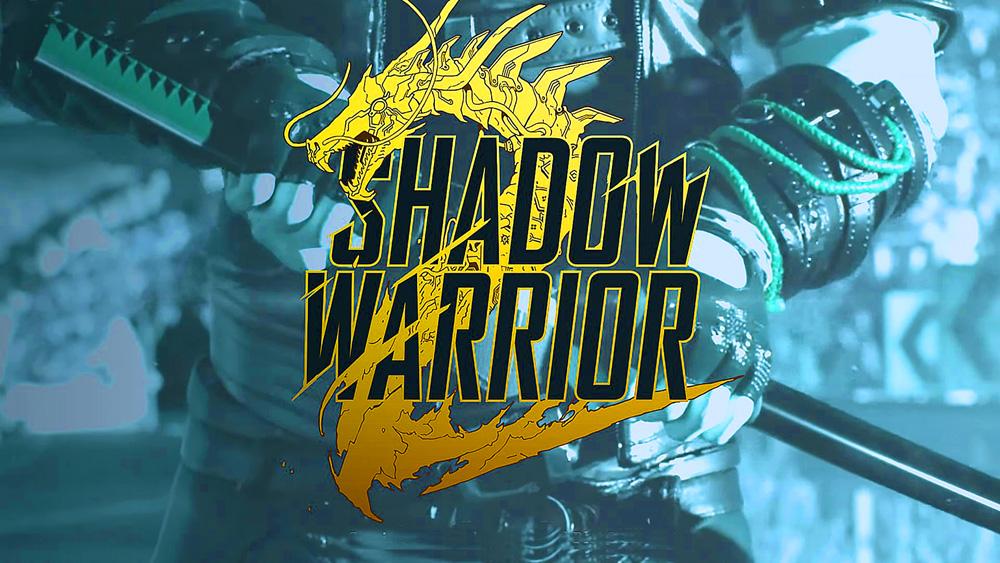 Shadow Warrior 2 Free Download