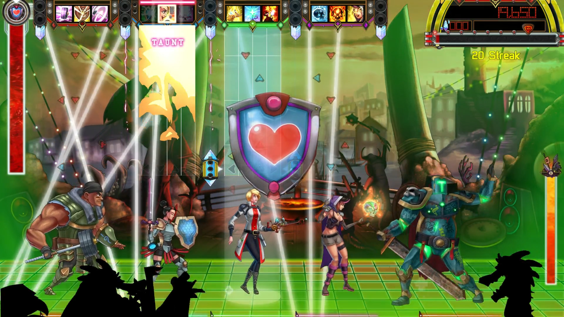 the-metronomicon-features