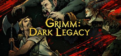 Grimm Dark Legacy Free Download