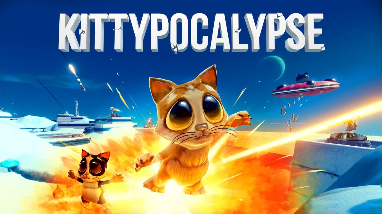 Kittypocalypse Free Download