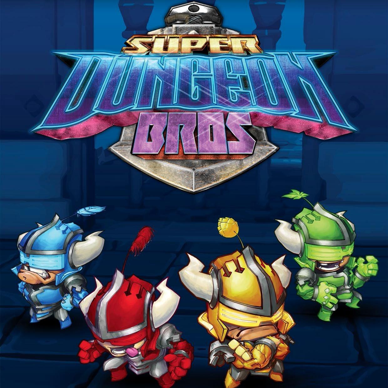 Super Dungeon Bros Free Download