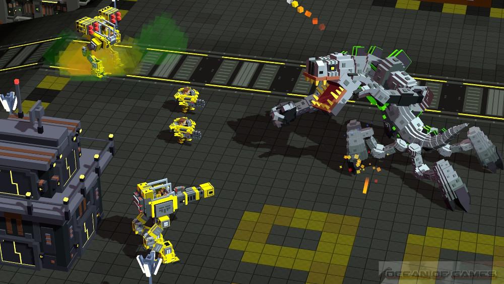 8 Bit Invaders PROPER Setup Free Download