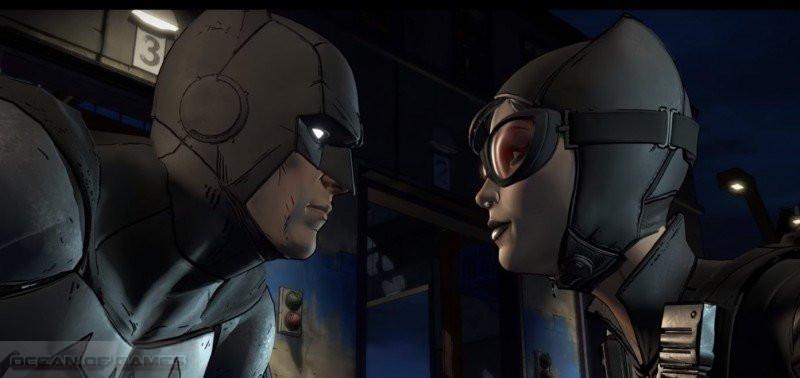 Batman Episode 5 Setup Download For Free