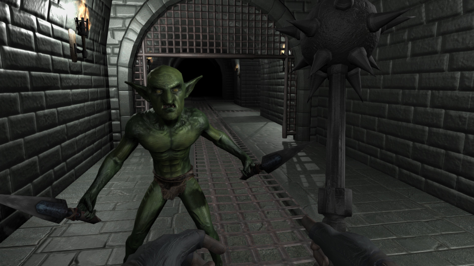 Crypt of the Serpent King Setup Free Download