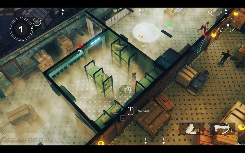 Filthy Lucre Setup Free Download