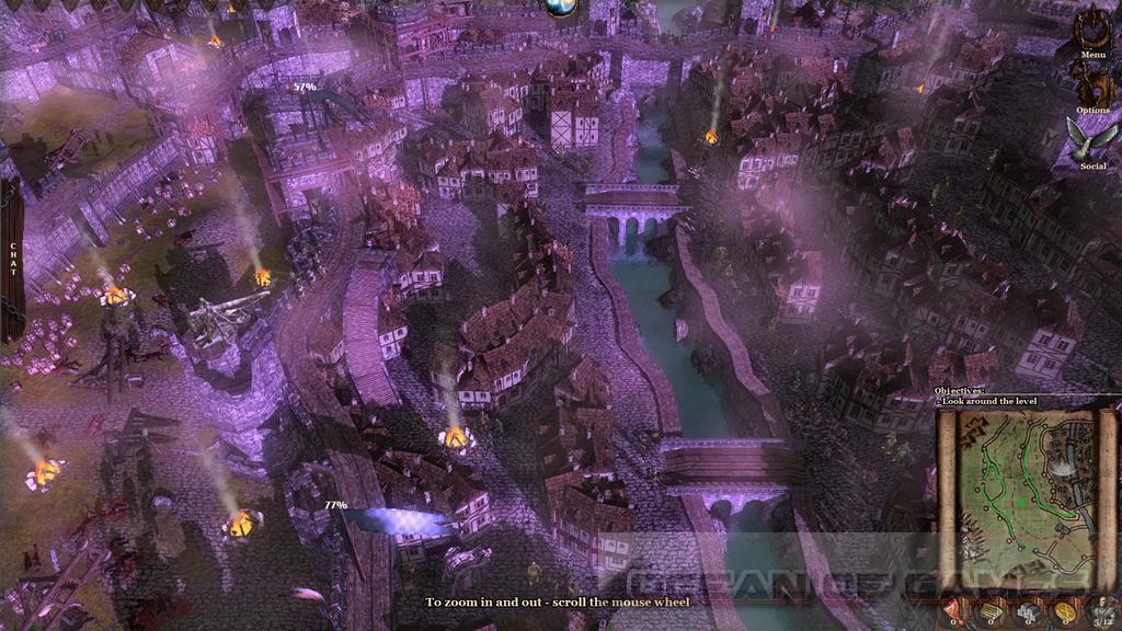 Kingdom Wars 2 Undead Cometh Setup Free Download