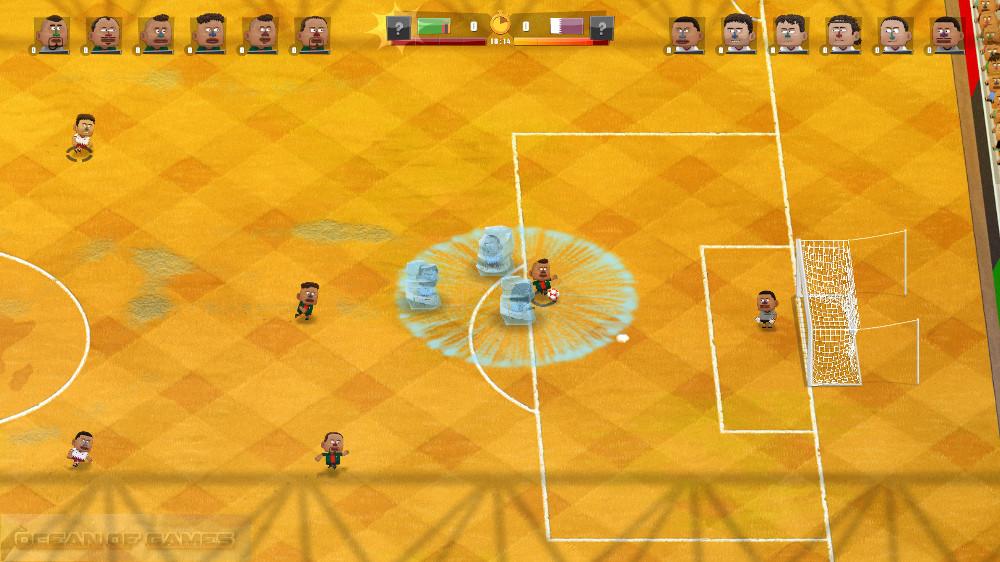 Kopanito All Stars Soccer Setup Free Download