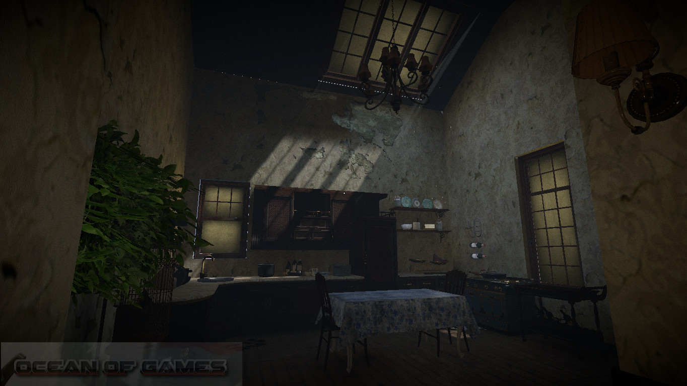 Root of Evil The Tailor Setup Free Download