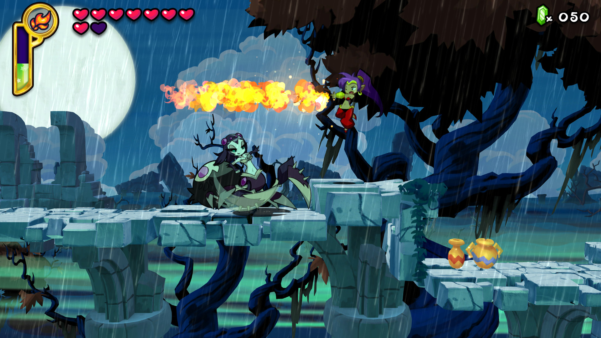 Shantae Half Genie Hero Download For Free