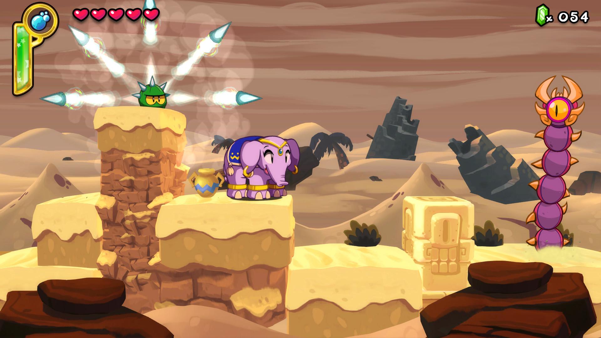 Shantae Half Genie Hero Setup Free Download
