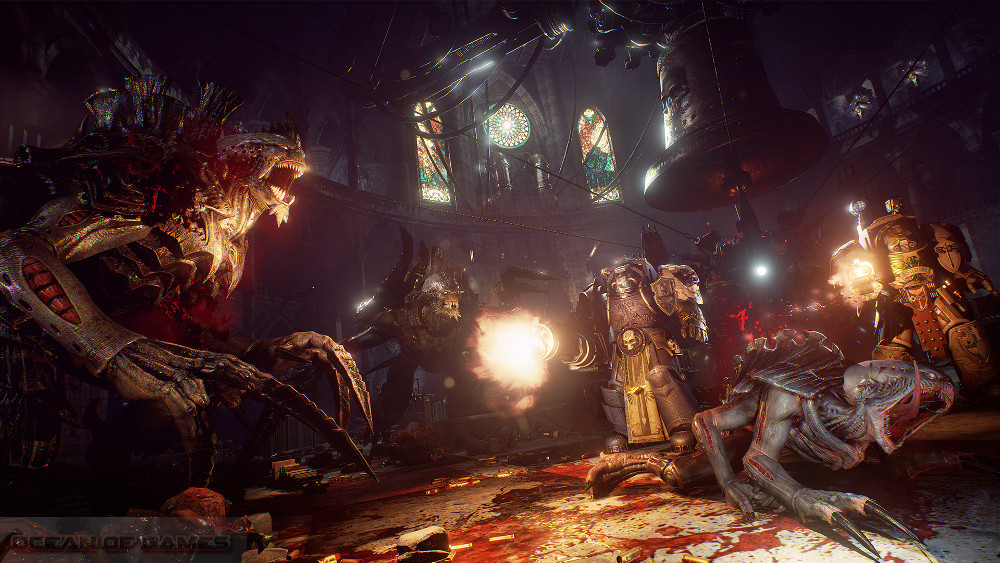 Space Hulk Deathwing Download For Free