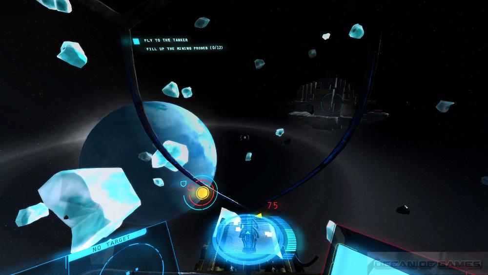 Space Rift Episode 1 Setup Free Download
