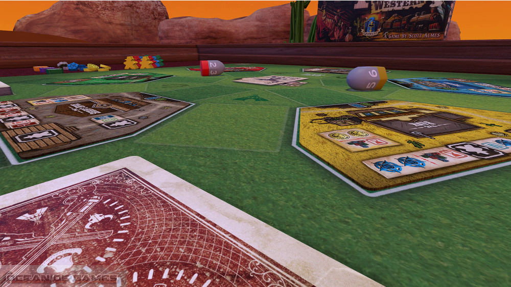 Tabletop Simulator Tiny Epic Western Direct Link Download