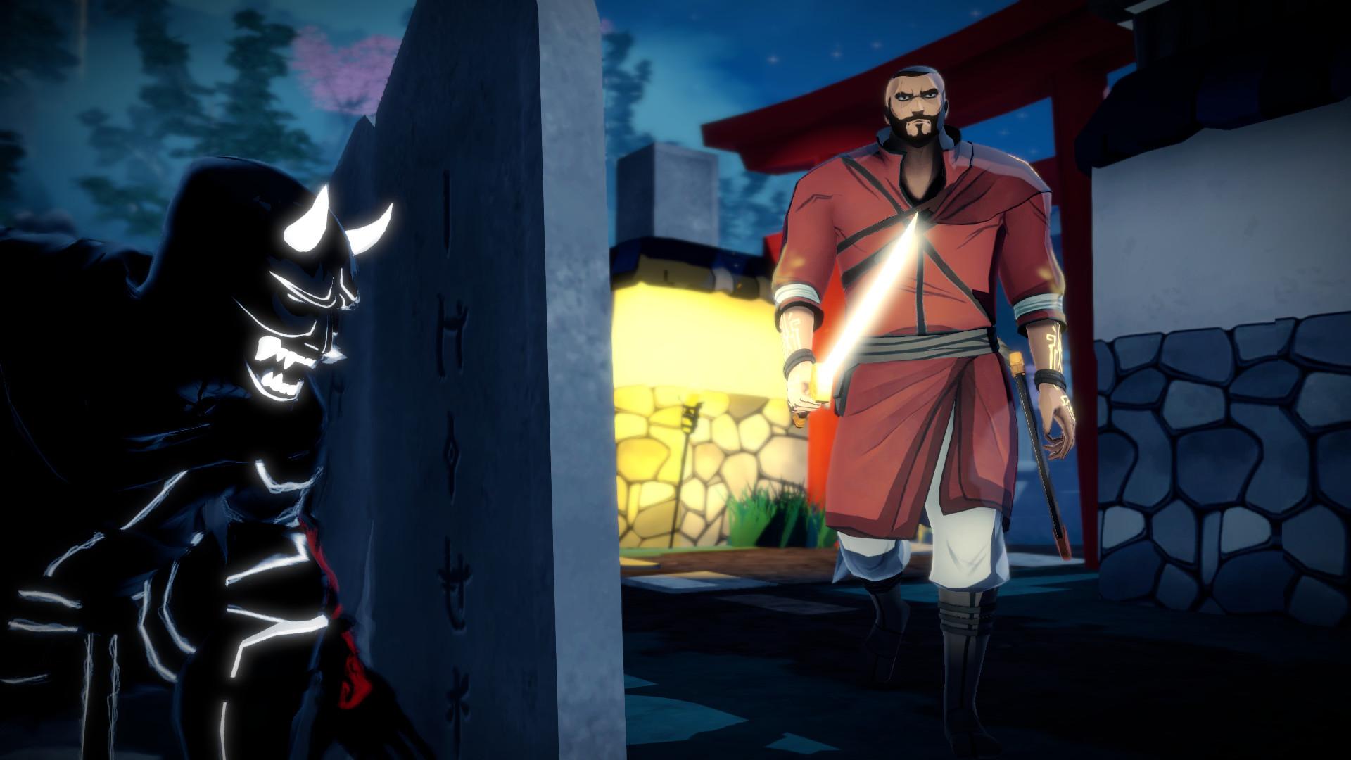 Aragami Assassin Masks Setup Free Download