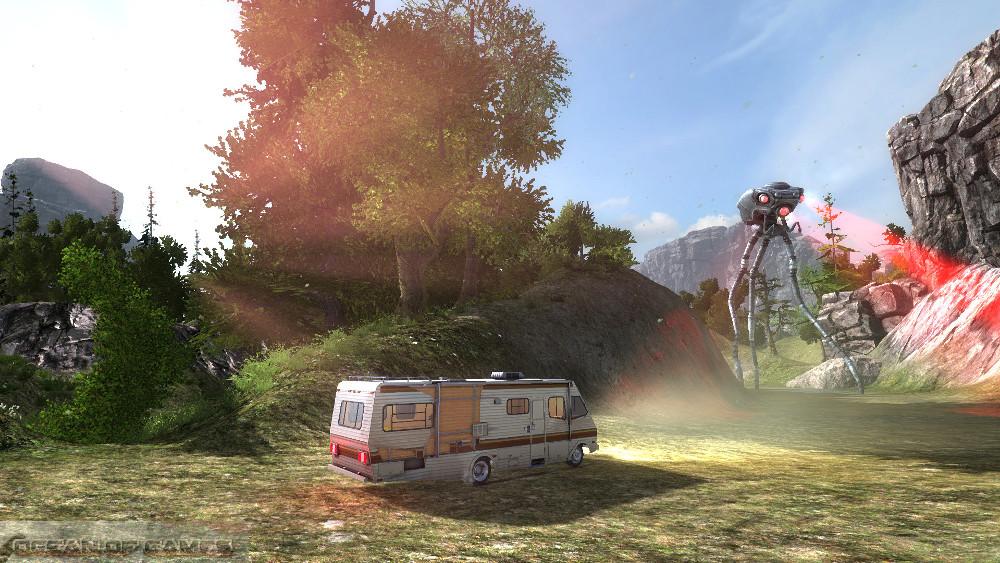 Camper Jumper Simulator Download For Free