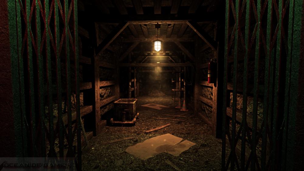 DeadTruth The Dark Path Ahead Features