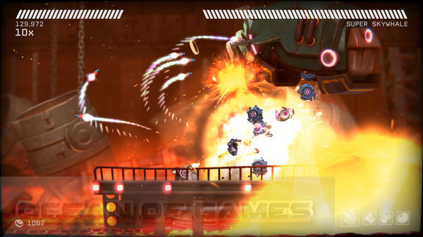 RIVE Challenges and Battle Arenas Setup Free Download