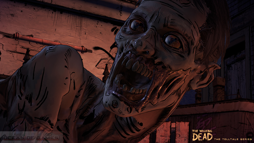 The Walking Dead A New Frontier Episode 2 Download For Free