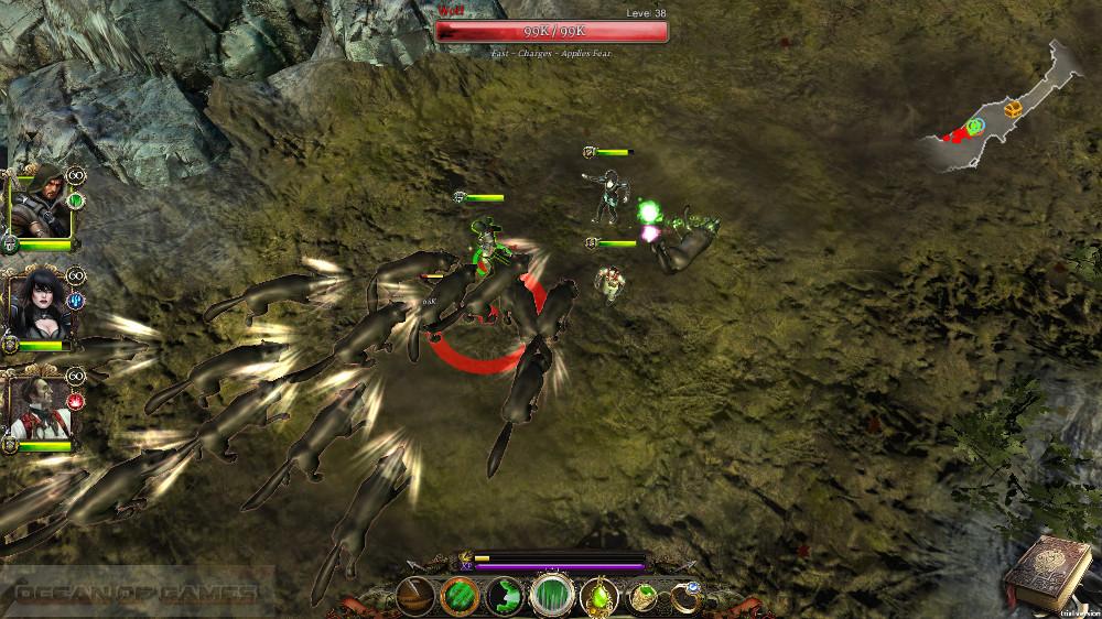 Torn Tales Setup Free Download