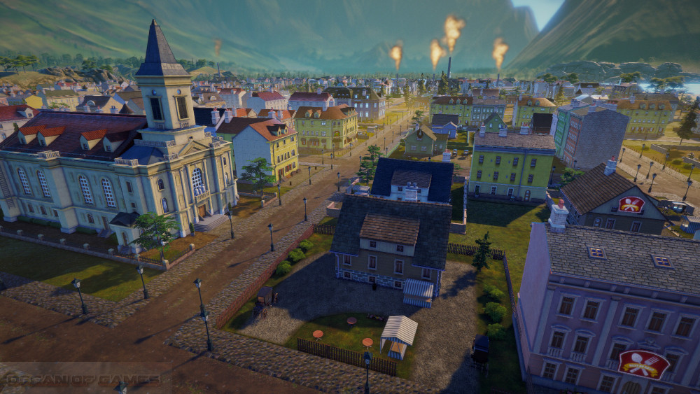 Urban Empire Download For Free
