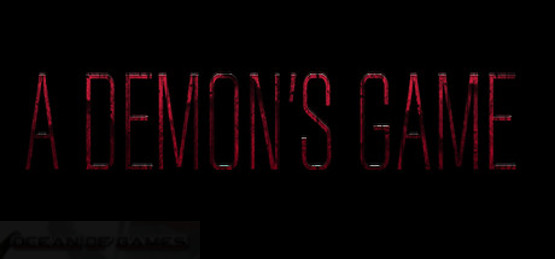 A Demon Game Free Download