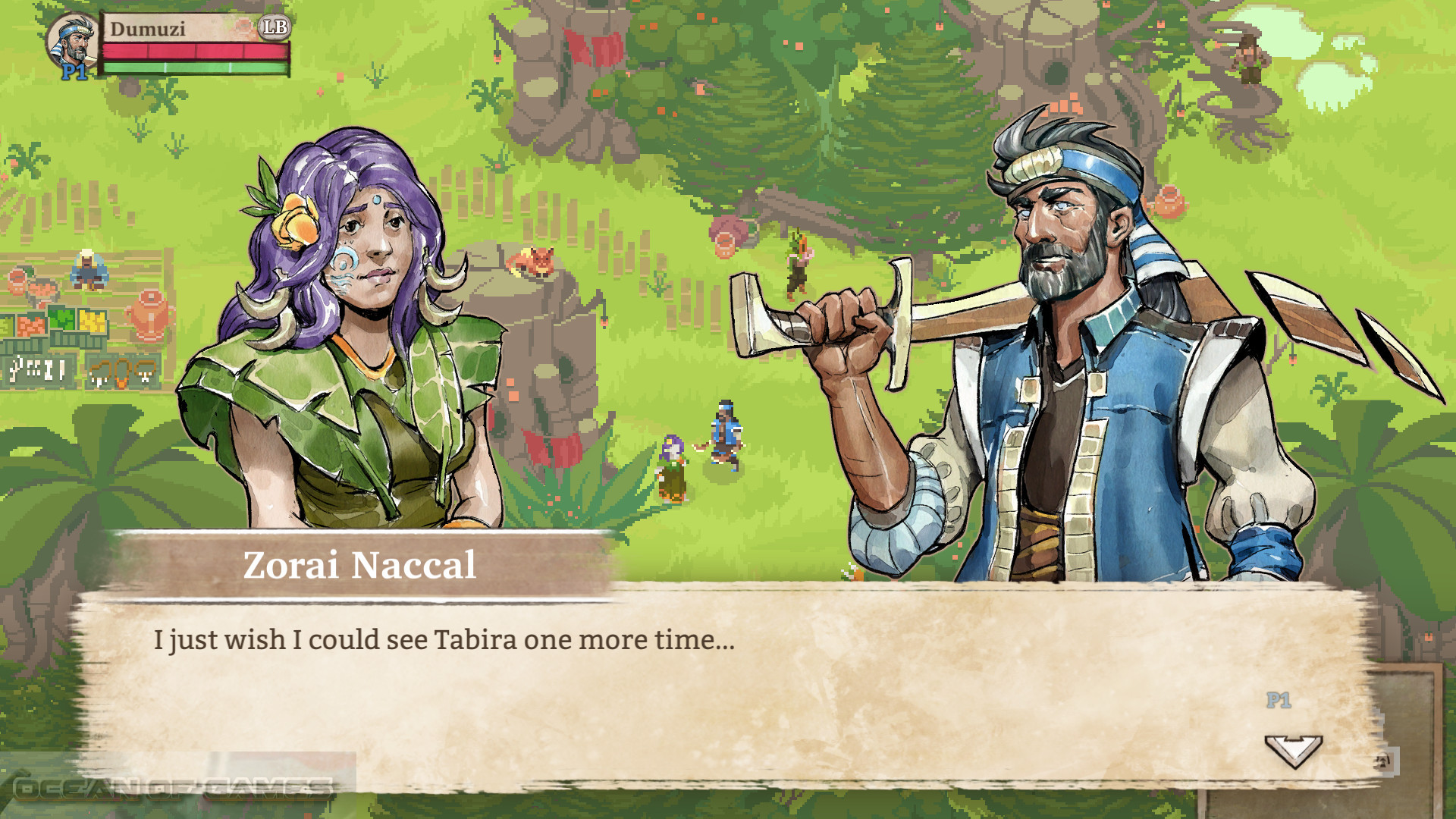 Moon Hunters Download For Free
