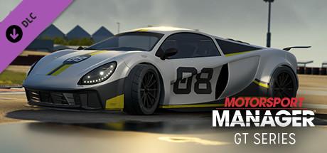 Motorsport Manager GT Series Free Download