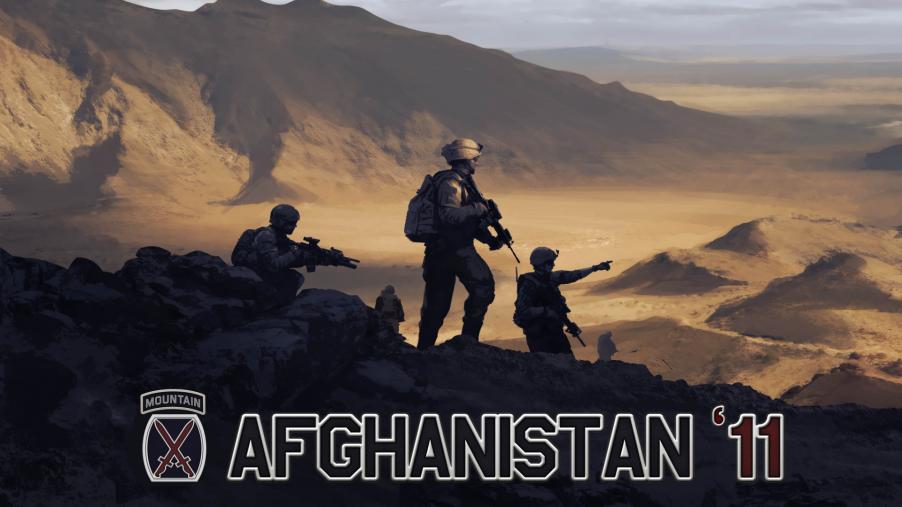 Afghanistan 11 DARKSiDERS Free Download