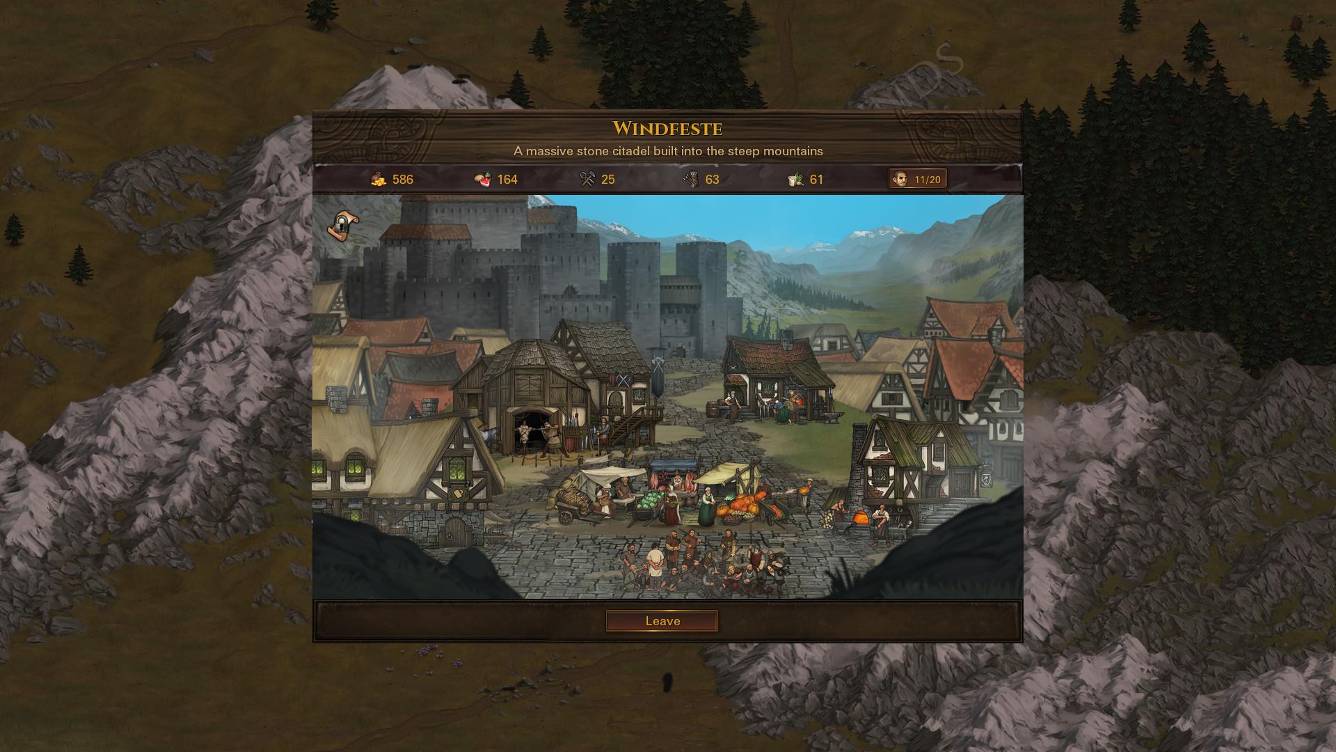 Battle Brothers Setup Free Download