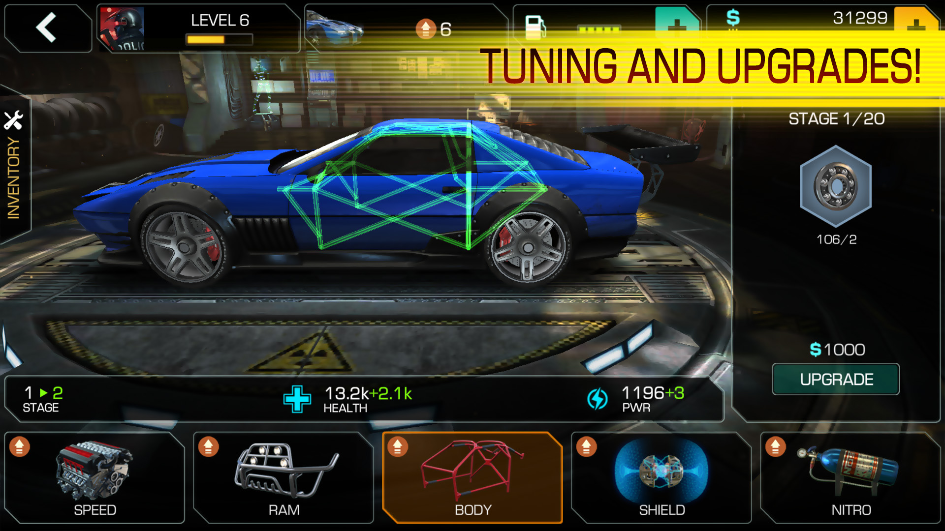 Cyberline Racing Download For Free