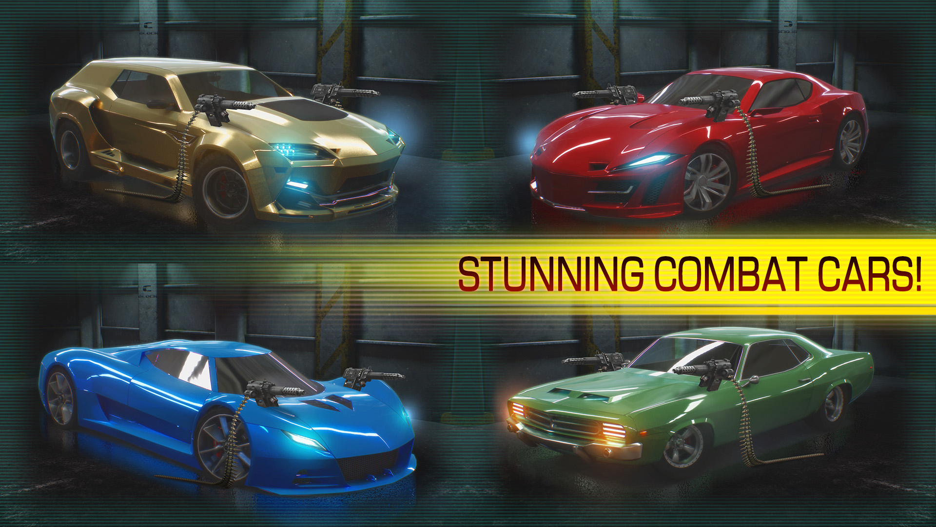 Cyberline Racing Setup Free Download