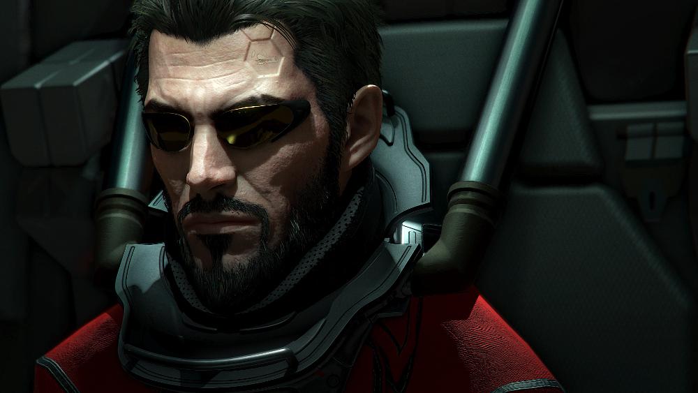 Deus Ex Mankind Divided A Criminal Past Setup Free Download