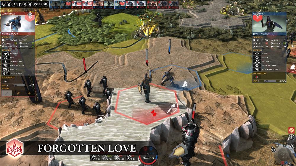 Endless Legend Forgotten Love Setup Free Download