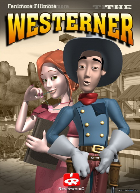 Fenimore Fillmore The Westerner Remastered Free Download