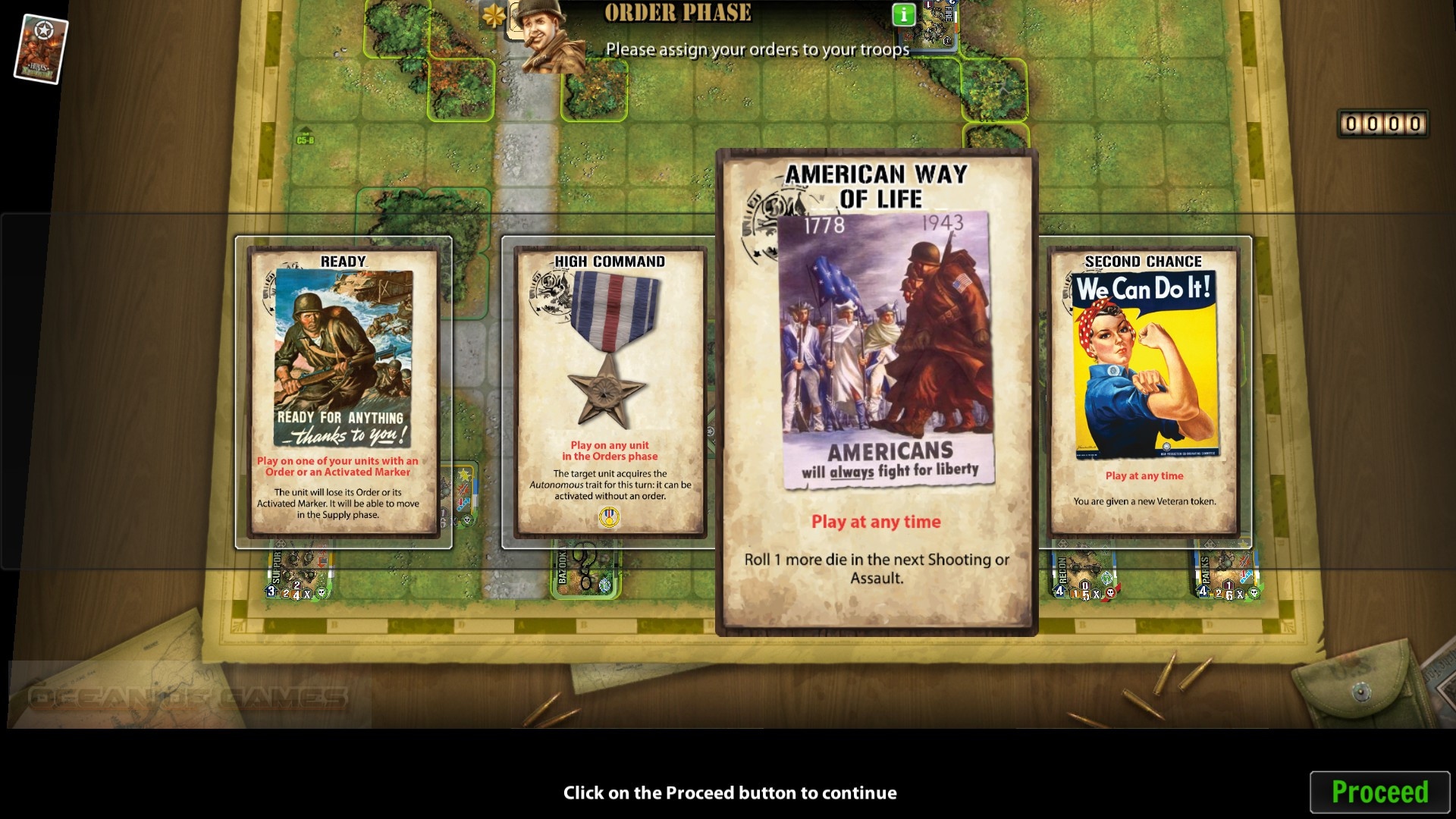 Heroes of Normandie Download For Free