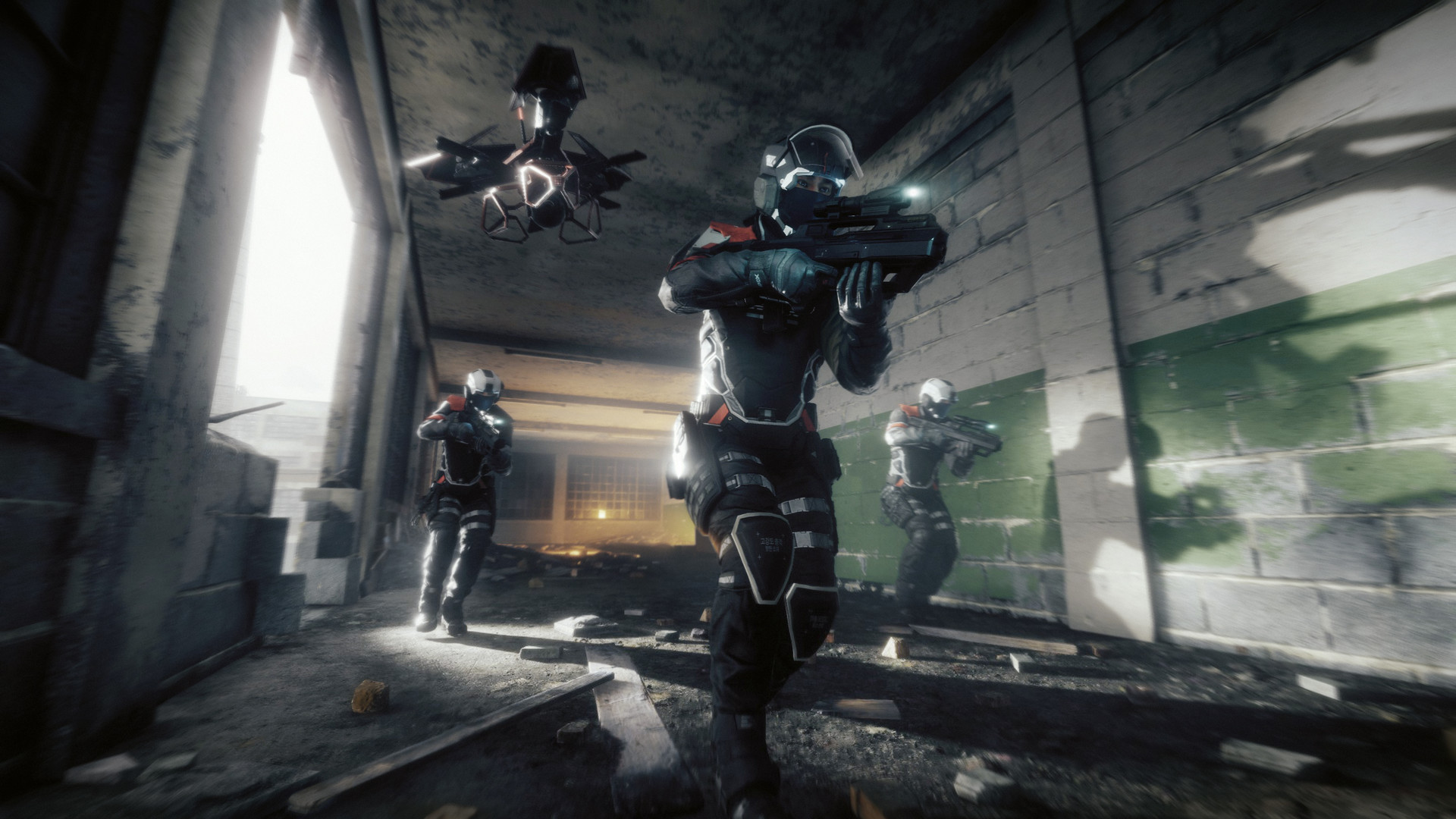 Homefront The Revolution Download For Free