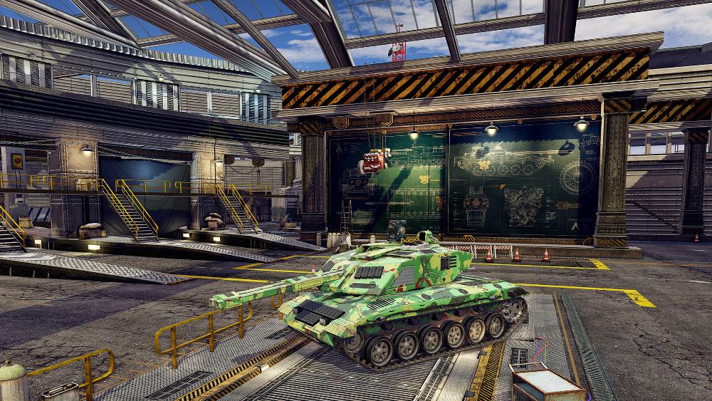Infinite Tanks Download For Free
