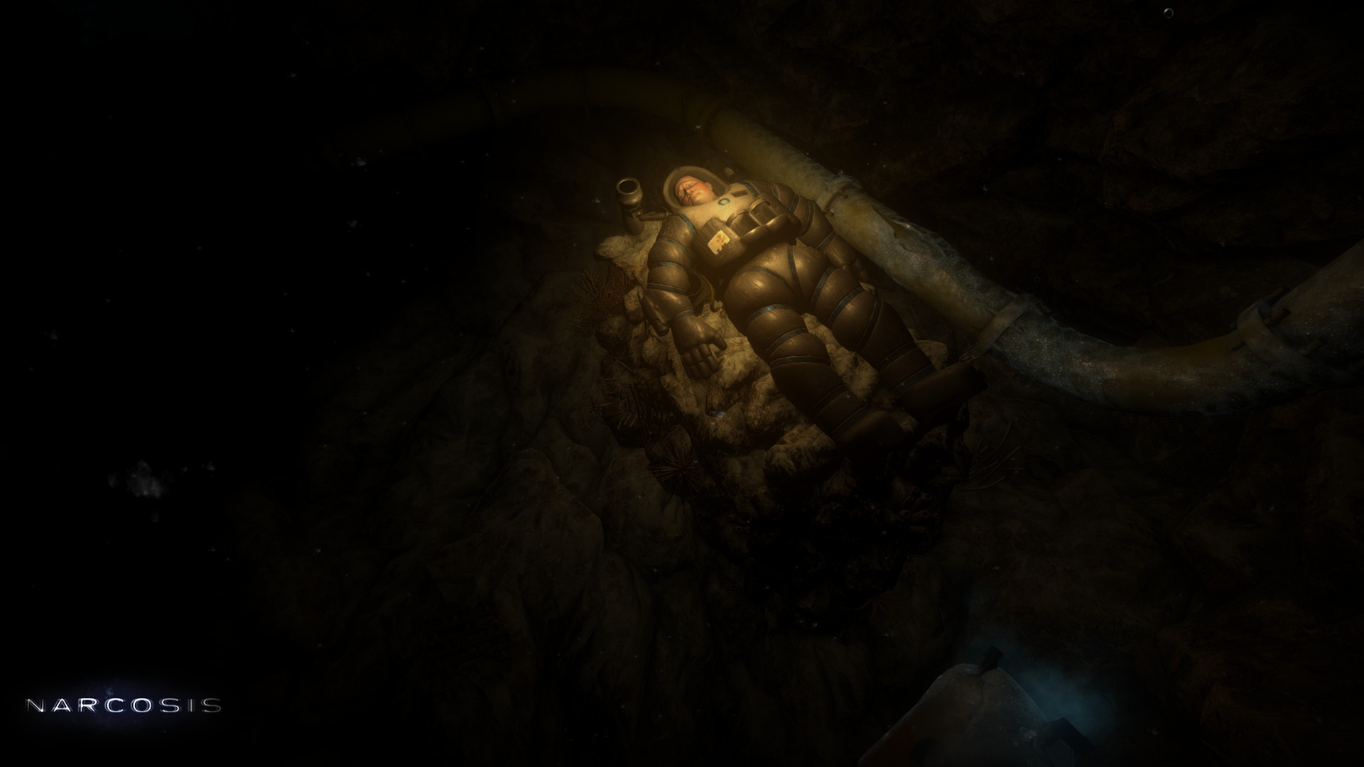 Narcosis Download For Free
