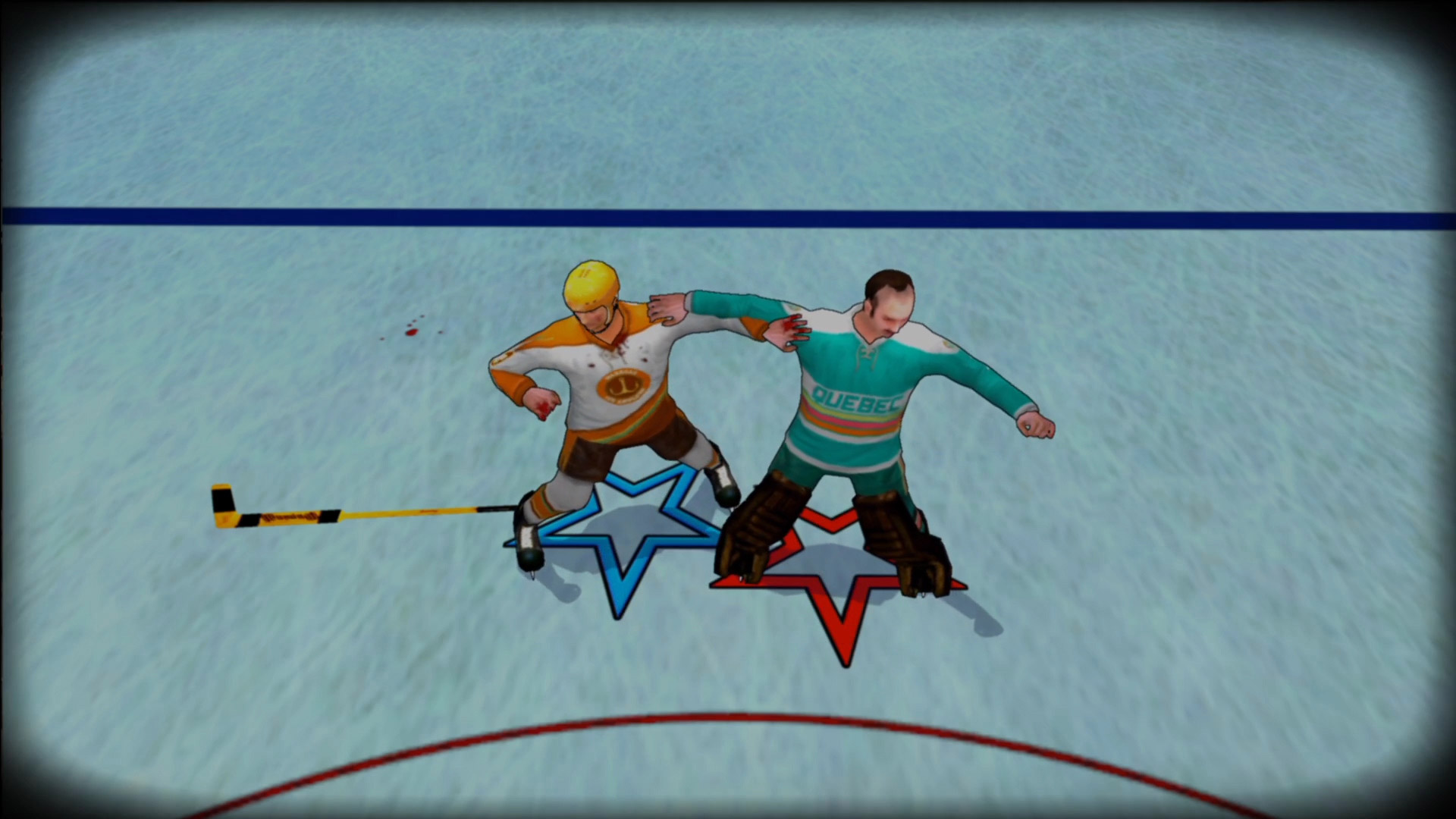 Old Time Hockey Setup Free Download