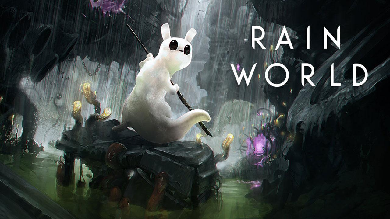 Rain World Free Download