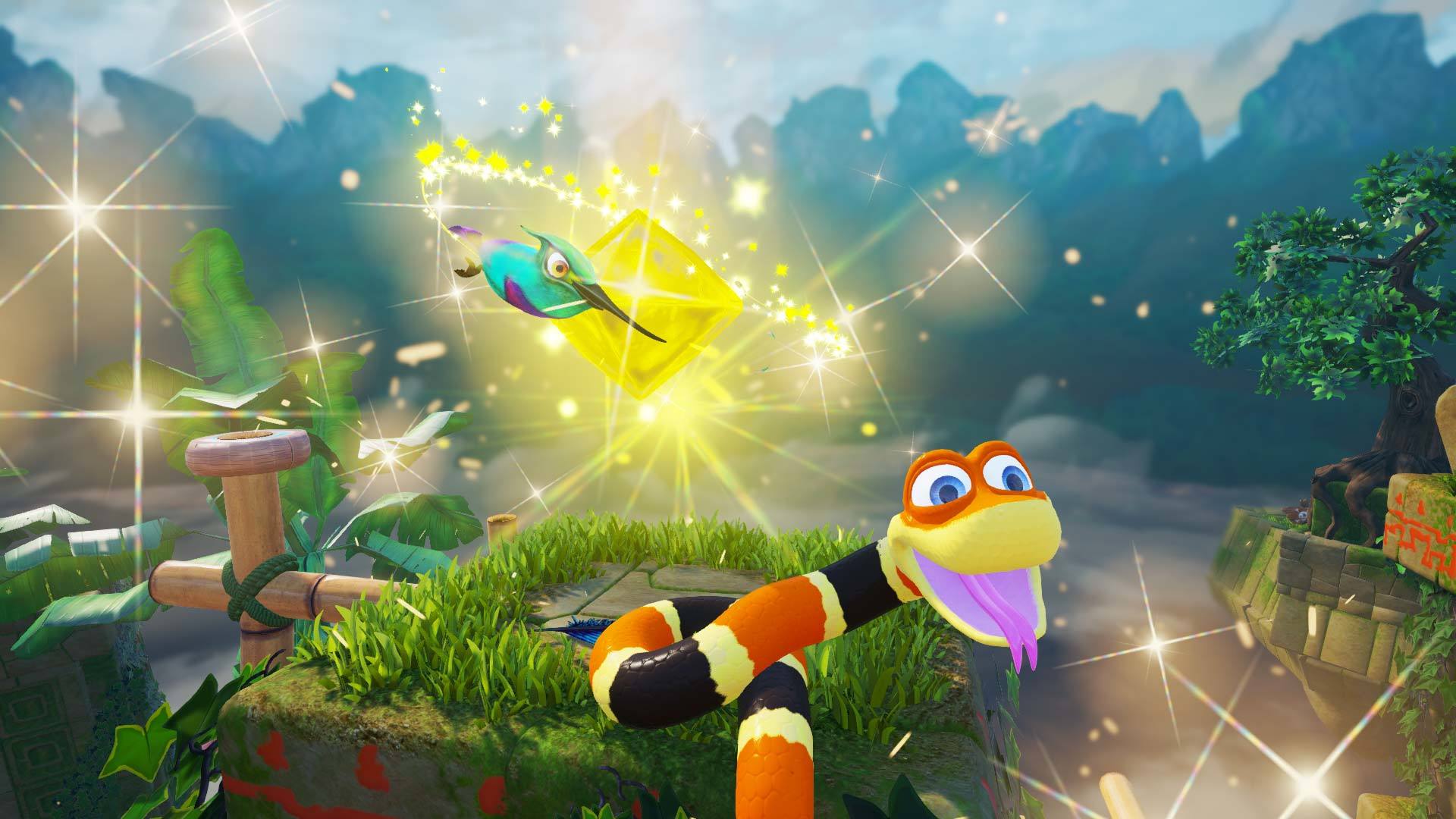 Snake Pass Download For Free