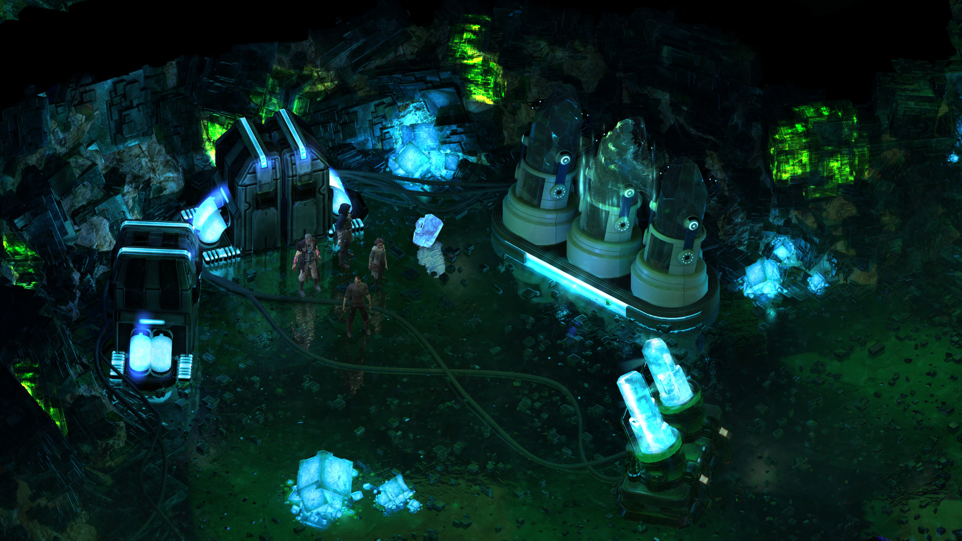 Torment Tides of Numenera Download For Free