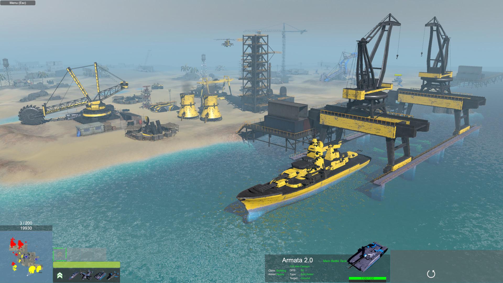 Armor Clash II Setup Free Download