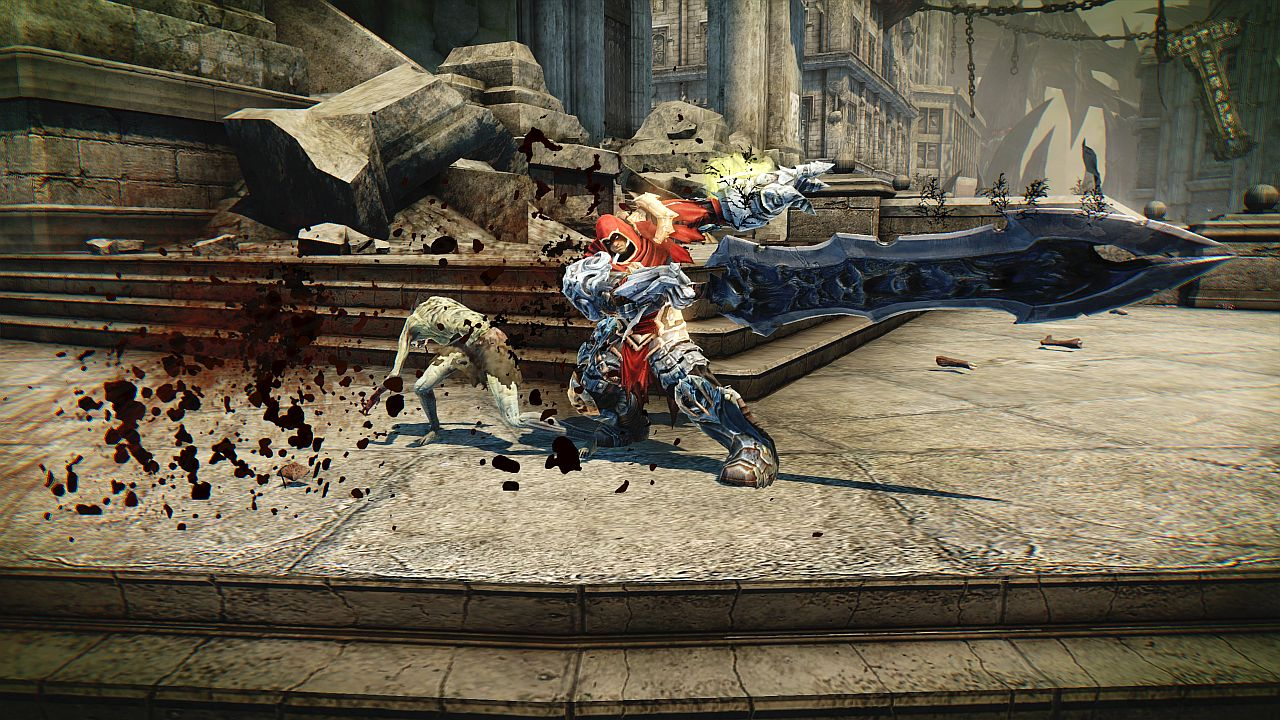 Darksiders Warmastered Edition Download For Free