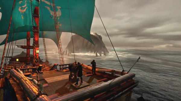 Man O War Corsair Warhammer Naval Battles Free Download